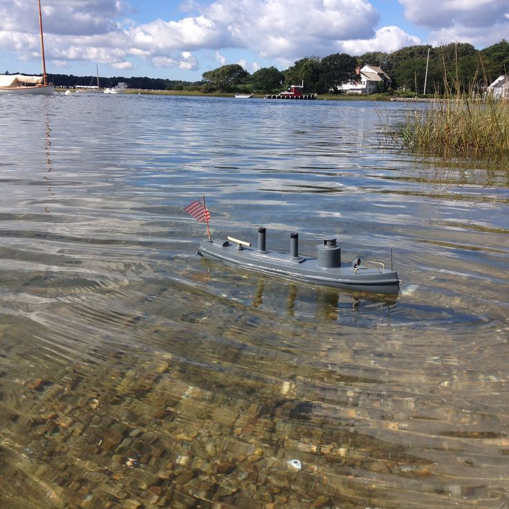81 Best TOY BOAT POND YACHTS FRENCH IRONCLAD & GUNBOATS