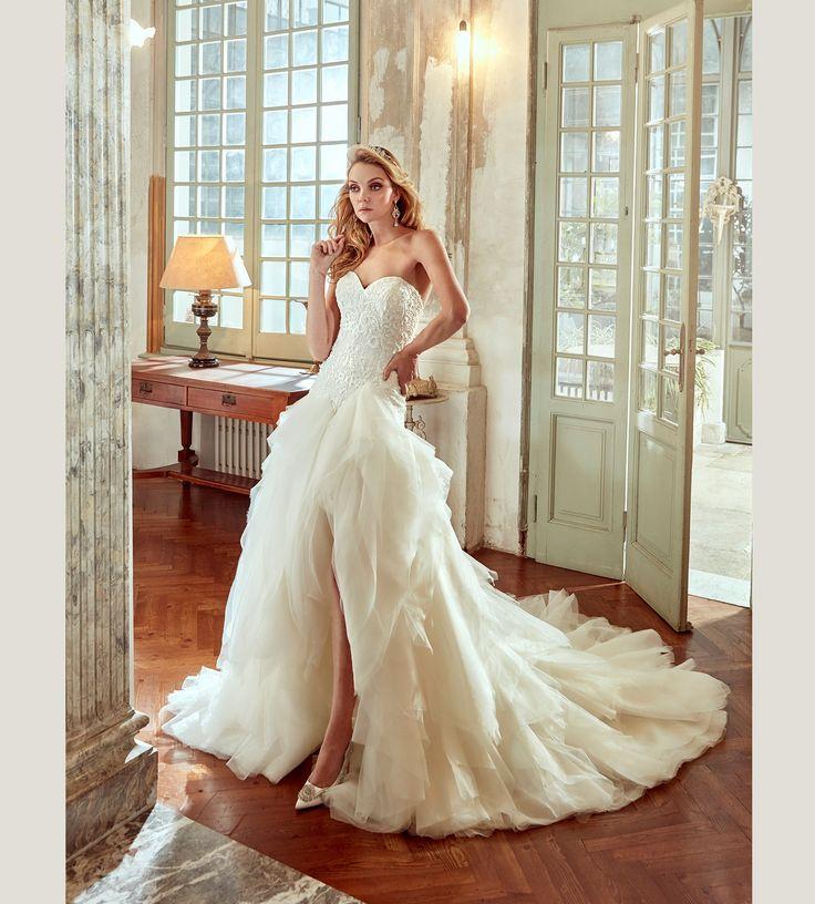 105 best Edgy wedding dresses images on Pinterest ...