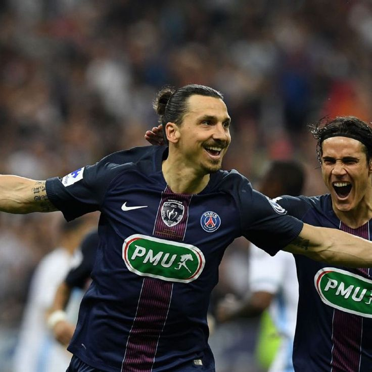 PSG needed to replace Zlatan Ibrahimovic, but failed - Jerome Rothen