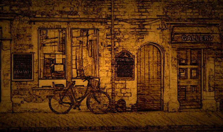 Olney Town