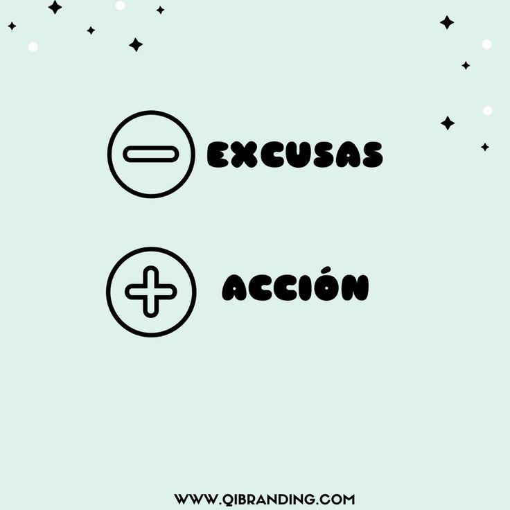 Emprender sinonimo de actuar y decidir #emprendimiento #motivacion