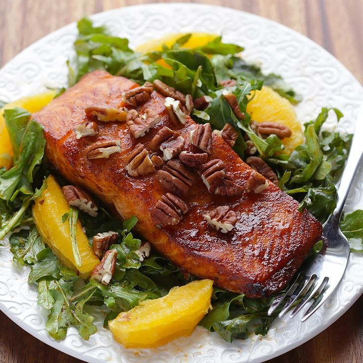 163 best entree recipes images on pinterest entree recipes sweet spicy citrus salmon gourmet recipesentree forumfinder Image collections