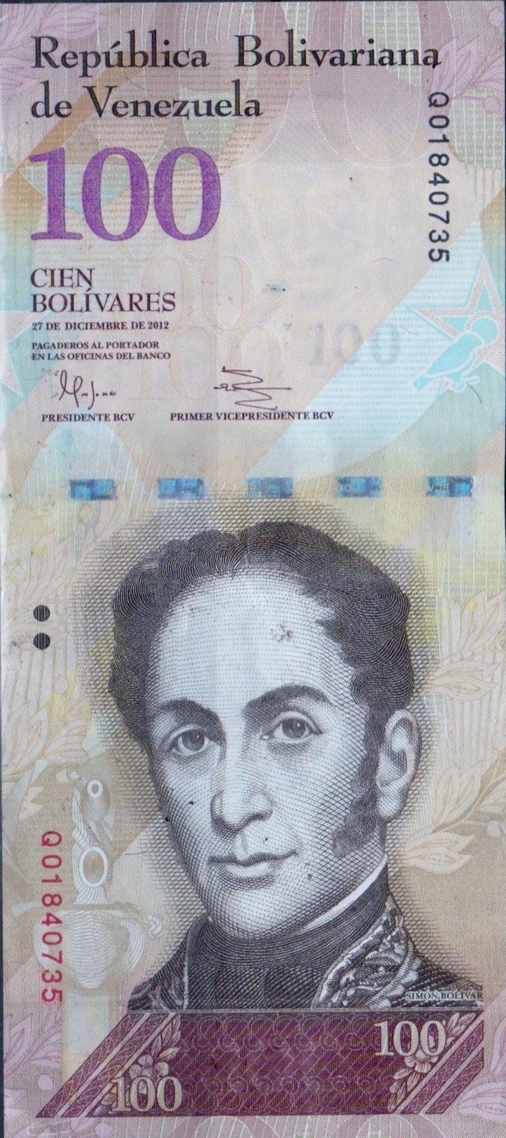 Yo mate a Simon Bolivar (Spanish Edition)