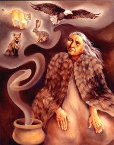 Shamanism Healing Individuals and   Sandra Ingermancom