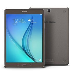 Samsung Galaxy Tab A 9.7″ 16GB (WiFi) Tablet PC – 1.2 GHz Quad-Core, Qualcomm APQ 8016, AndroidTM 5.0 Lollipop (Certified Refurbished)