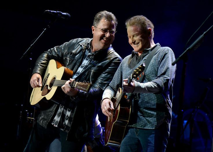 The Eagles announce 2018 tour dates with Chris Stapleton, Jimmy Buffett and James Taylor
