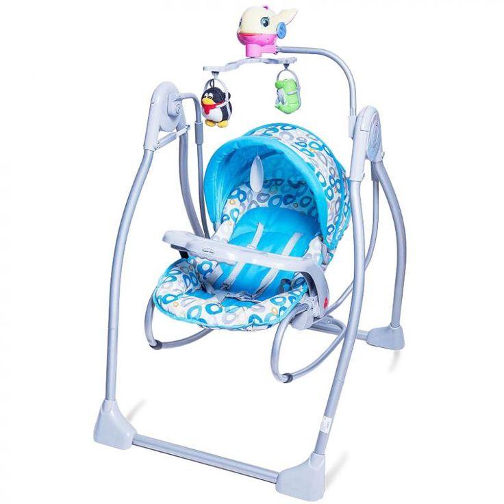 Детское кресло-качалка Baby Tilly BT-SC-0003 Blue  Цена: 80 AFN  Артикул: BT-SC-0003 Blue  Кресло-качалка 2 в 1 BT-SC-0003 может быть использовано от рождения и до 1 года.  Подробнее о товаре на нашем сайте: https://prokids.pro/catalog/detskaya_mebel/kresla_kachalki_shezlongi/detskoe_kreslo_kachalka_baby_tilly_bt_sc_0003_blue/