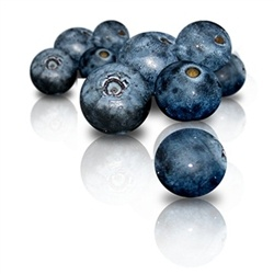 American style blueberry flavour, dark fruit notes.    Applications Areas:  baked goods, desserts and dairy products.