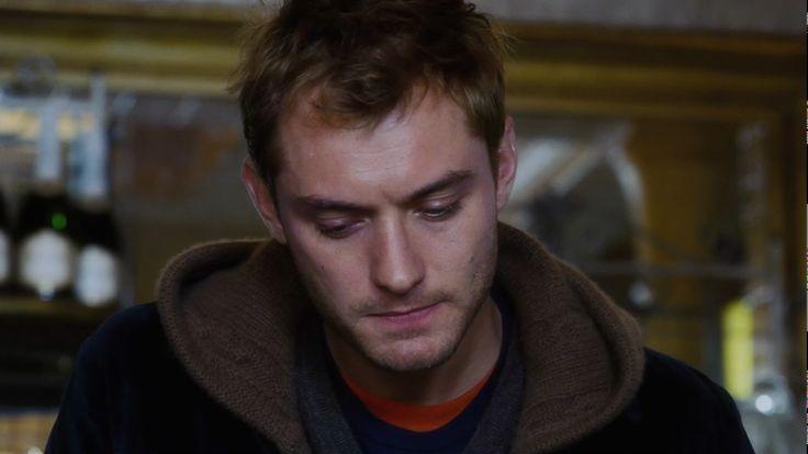 Jude Law - Alfie (2004)   Film   Красивые мужчины, Мужчины джуд лоу актер