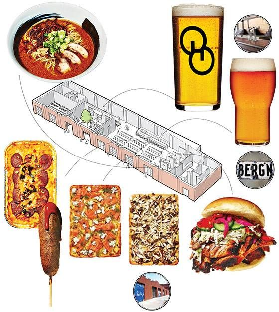 Preview  A Tasty Blueprint for Bergen Street   Grub Street New York   Beer  StoreCrown HeightsCommercial KitchenMountainsBeer  134 best Commercial Kitchen images on Pinterest   Kitchen ideas  . Professional Kitchen Equipment New York. Home Design Ideas