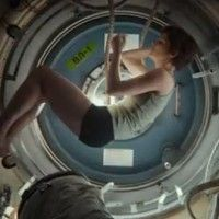 Another Day, Another Nerve-Wracking, Mind-Blowing Gravity Trailer | Underwire | Wired.com
