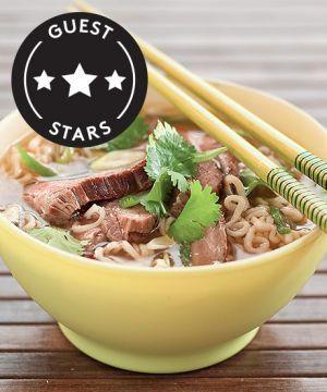 Americas Test Kitchen Ramen Noodle Soup