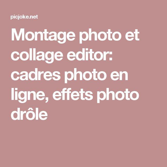 Célèbre Plus de 25 idées uniques dans la catégorie Cadre photo gratuit sur  FP36