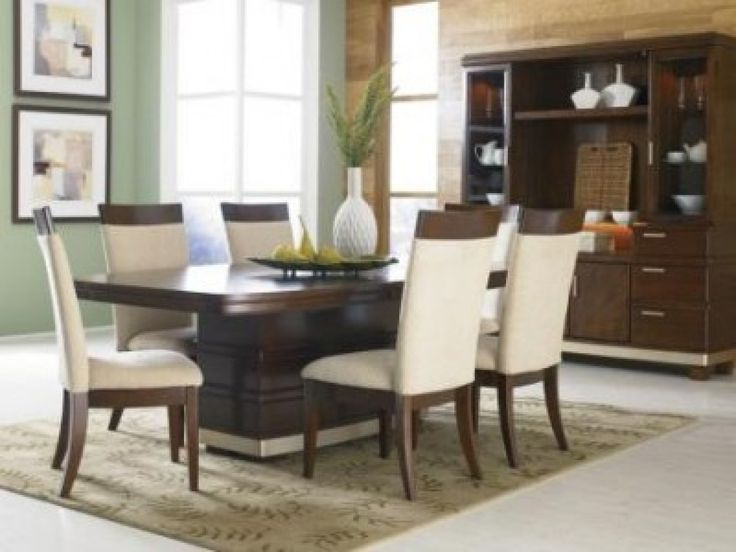 Best 25+ Contemporary Dining Room Sets Ideas On Pinterest | Contemporary  Dining Table, Dining Table Set Designs And Dining Room Modern