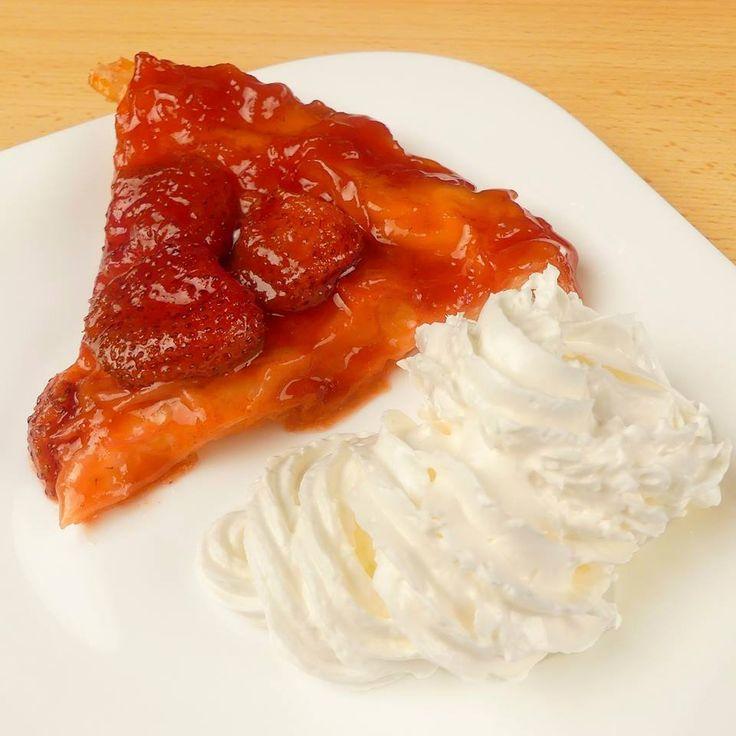 O tartă simplă dar delicioasă!  #suntgospodina #retete #reteteculinare #desert #tarta