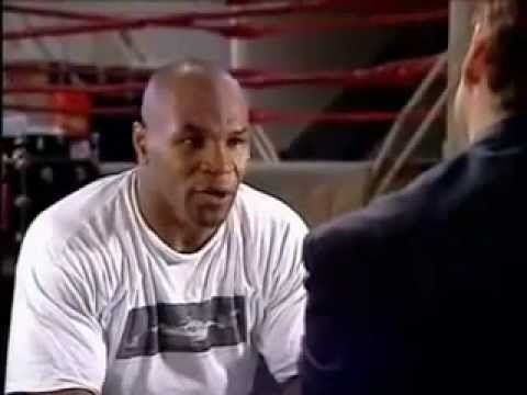 how did Mike Tyson become a Muslim (interview) - YouTube