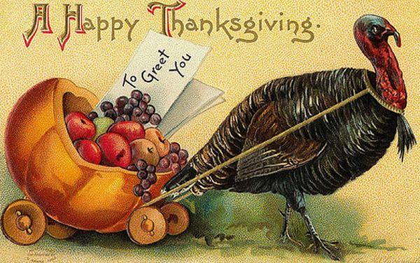 Thanksgiving, o Giorno del Ringraziamento: cosa si mangia e perché.