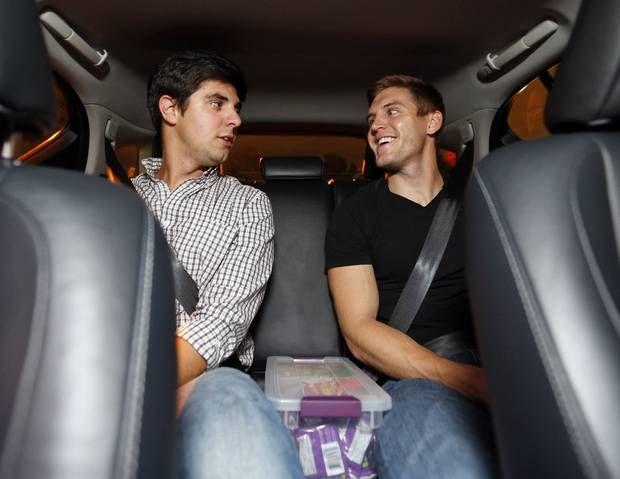 uberx dc car requirements