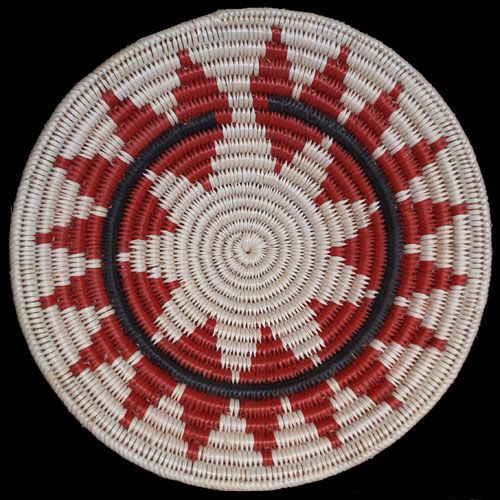 Basket Weaving Origin : Best images about style navajo on