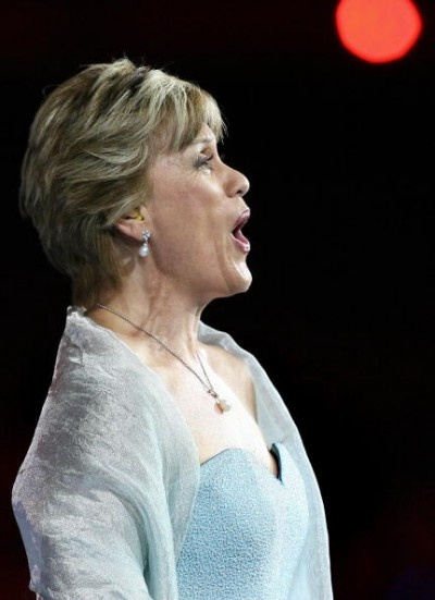 Find music from KIRI TE KANAWA in our catalog: http://highlandpark.bibliocommons.com/search?q=%22Te+Kanawa,+Kiri%22&search_category=author&t=author&formats=MUSIC_CD