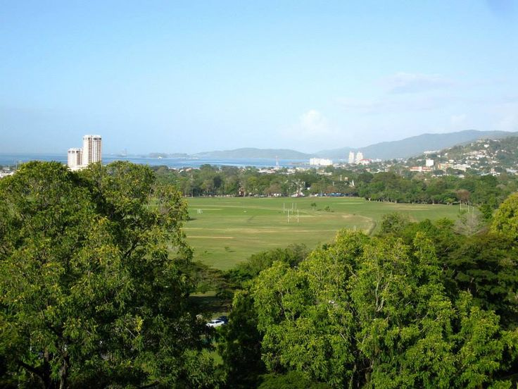 Read our review for The Hilton Port of Spain in Trinidad and Tobago! http://wheretotravel2.com/the-hilton-port-of-spain-review/