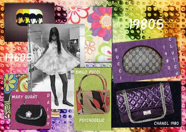 SampleBoard Fashion Mood Boards by intrpm