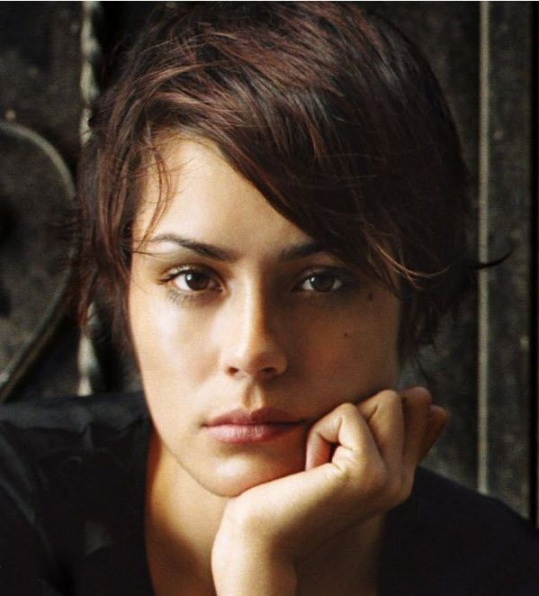 Shannyn Sossamon - She is of Dutch, English, Irish, German, French, Filipino, and Hawaiian descent.
