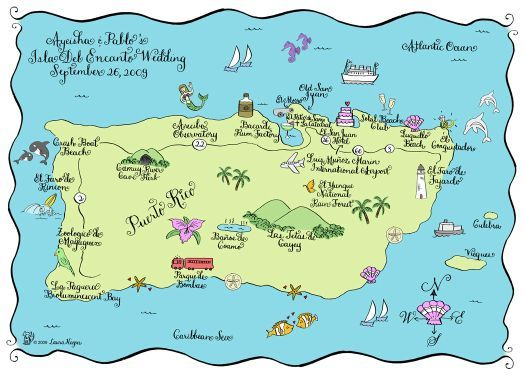Die besten 25 Puerto rico tourist attractions Ideen auf Pinterest