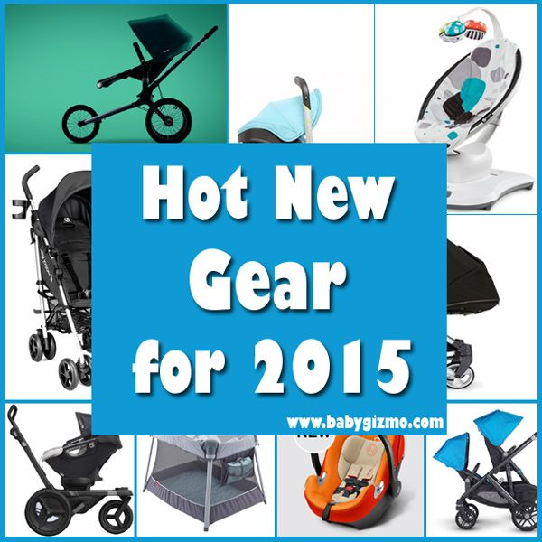 Not New Gear for 2015 #baby #baby