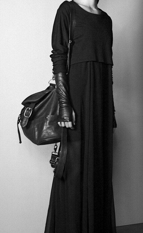 Black modé
