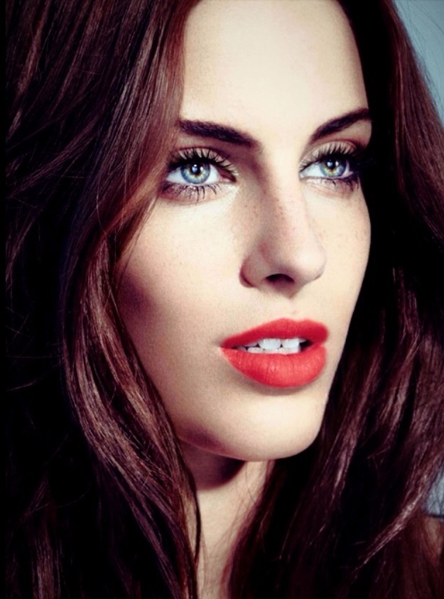 jessica lowndes shes sooo pretty beauty make up. Black Bedroom Furniture Sets. Home Design Ideas