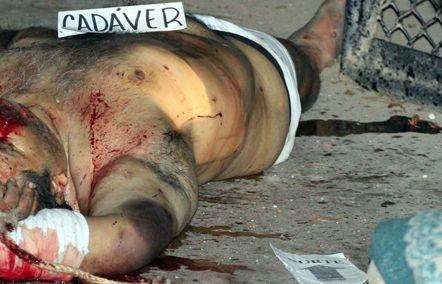 Resultado de imagen para el chapo guzman muerto blog del narco