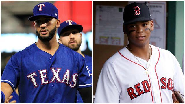 MLB: La crema de 22 años o menos hoy en día en las Grandes Ligas