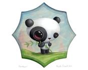 Pandasm {Cuddly Rigor Mortis}