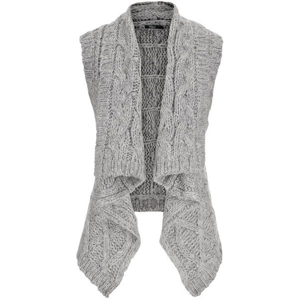 maurices Silver Jeans ® Sweater Vest ($50) ❤ liked on Polyvore featuring  outerwear, - Best 25+ Silver Vests Ideas On Pinterest Country Wedding Attire