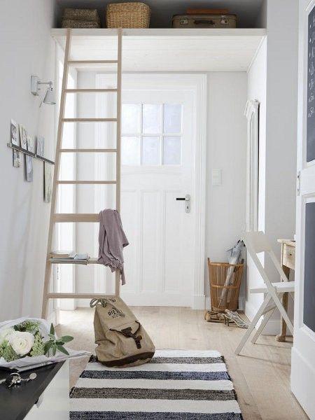Die besten 25+ Kleine wohnungen ganz groß Ideen auf Pinterest - geraumige und helle loft wohnung im herzen der grosstadt