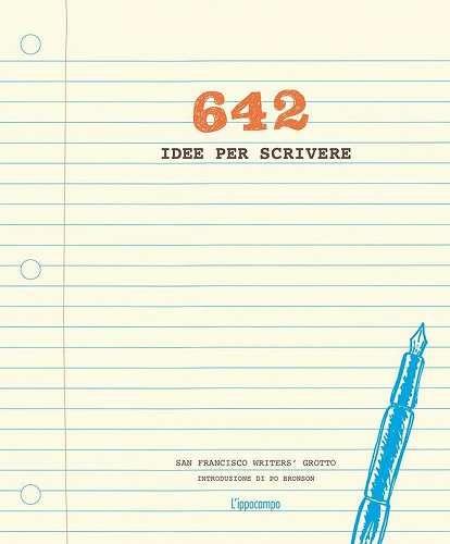 Prezzi e Sconti: #642 idee per scrivere New  ad Euro 12.90 in #Lippocampo #Libri