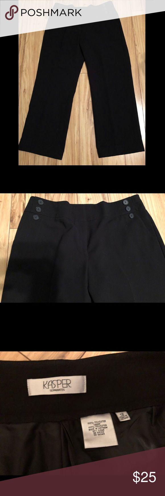 Dress Pants - Kasper Suit Separates Worn only once! Perfect condition! Kasper Pants