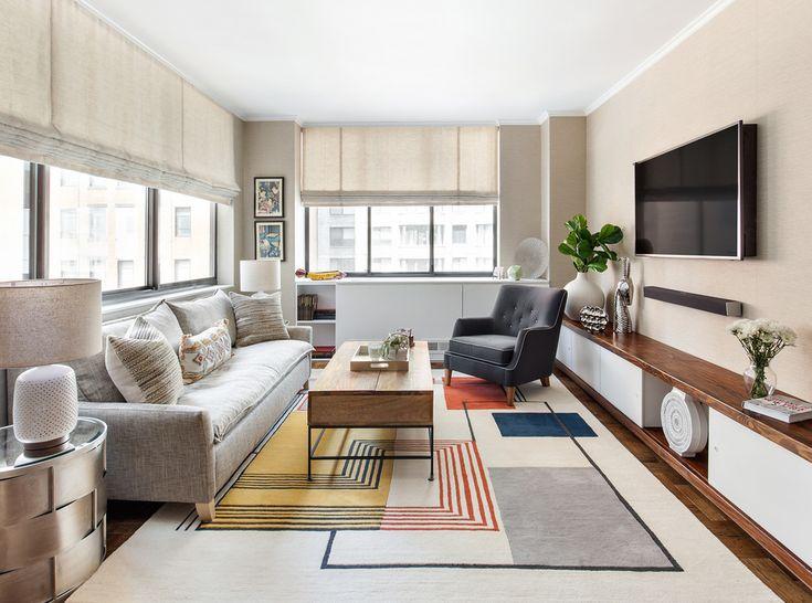 160 best designs by ali images on pinterest interior for Fancy wallpaper for living room