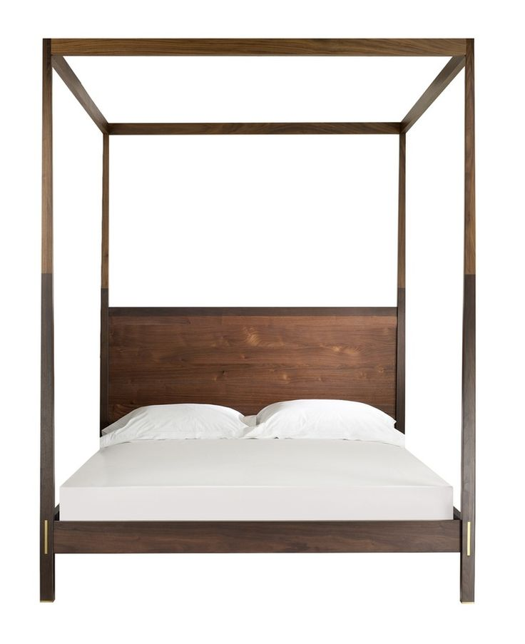 Desiron - Cooper Canopy Bed