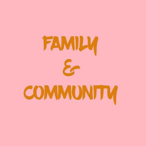 Family & Community Category #Richmondhillbusinessdirectory