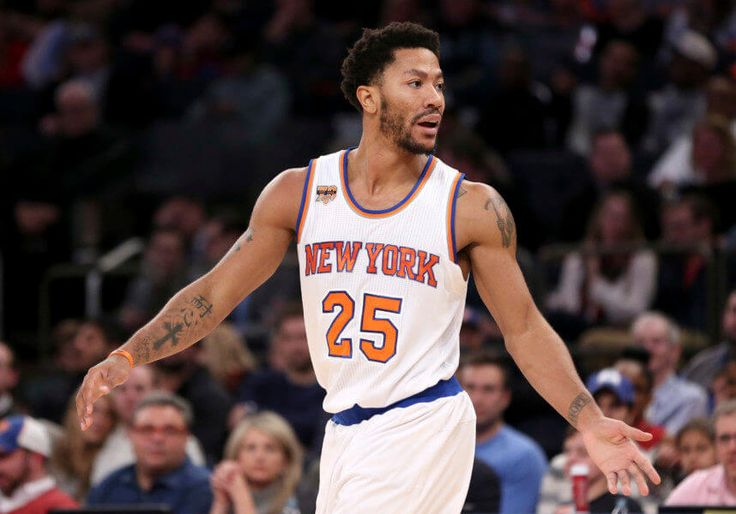 McElroy | Cavaliers would be perfect destination for Derrick Rose = Former NBA MVP Derrick Rose is living in a strange reality right now where he is no longer a coveted superstar. He's a talented player in a long list of other talented players coasting by on.....