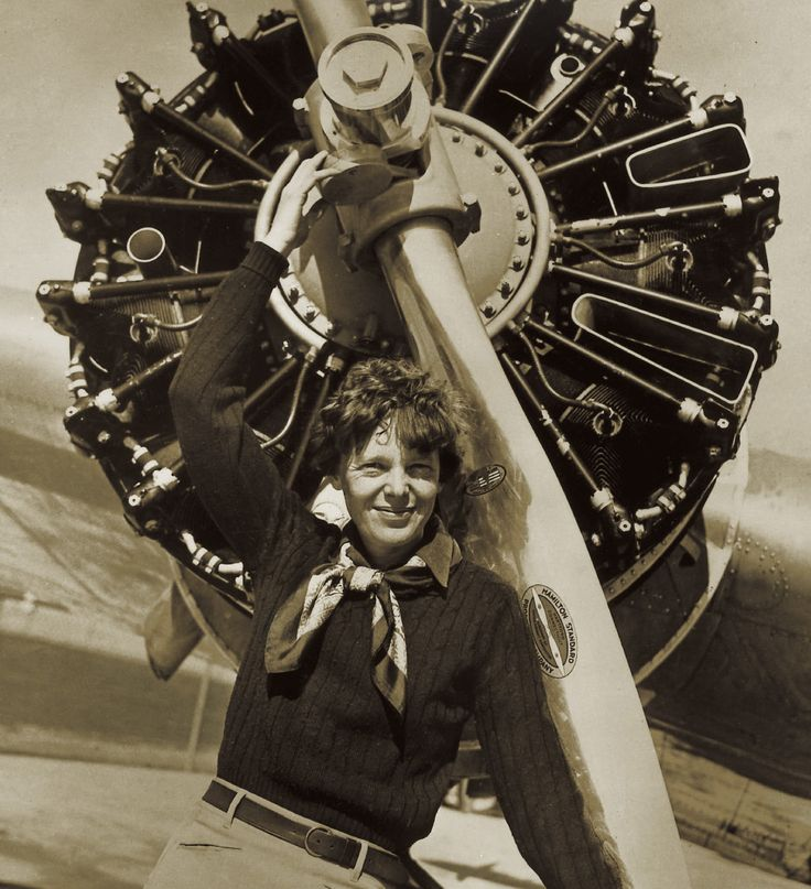 In May 1937, Amelia Earhart embarked on the most ambitious and dangerous flight of her career: an attempt to fly around the world at the Equator. Six weeks later, she and her navigator, Fred Noonan, disappeared without a trace somewhere in the South Pacific.