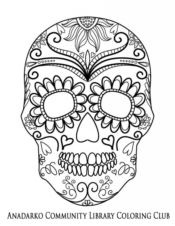sugar-skull-ornate-forehead