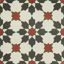 Resultado de imagem para azulejos mexicanos com fundo marrom e vermelho