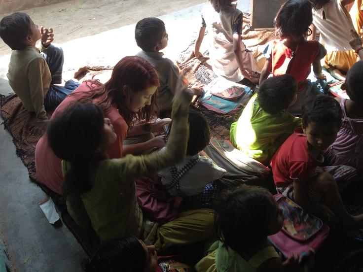 Summer Volunteer Programs Abroad 2019