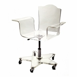 10 best Clear office chairs images on Pinterest Office chairs
