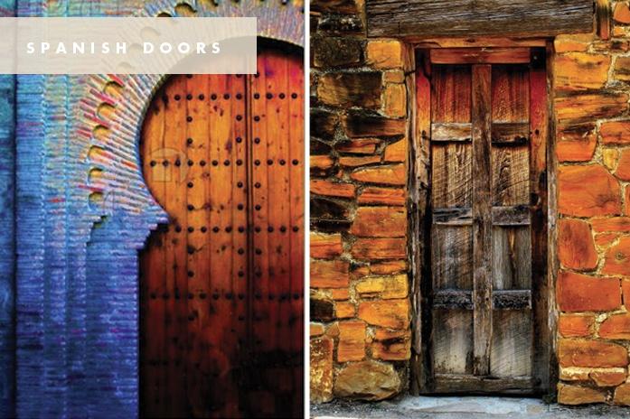 Spanish doors 1 doors to open pinterest for Door in spanish