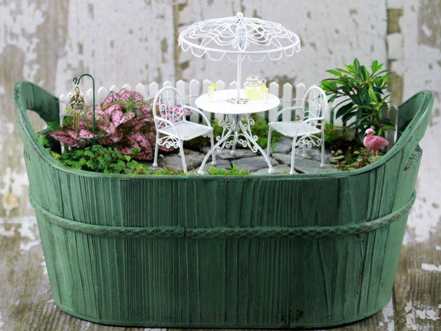 Best 25+ Fairy garden supplies ideas on Pinterest | Fairy ... - photo#44