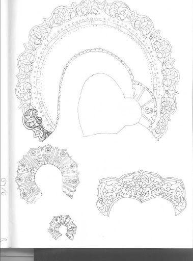 Manualidades Manos Maravillosas Estaño Y Repujado Nº56 - Antonella Giaramida Acevedo - Picasa Web Albums